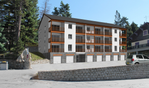 15logements office66 Font Romeu